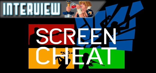 INTERVIEW – Screencheat