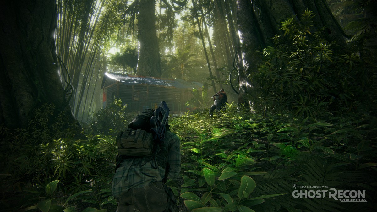 New trailer revealed for Ghost Recon Wildlands, Closed Beta begins next week