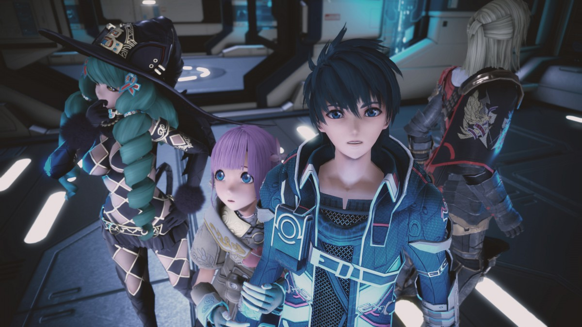 REVIEW – STAR OCEAN: Integrity and Faithlessness