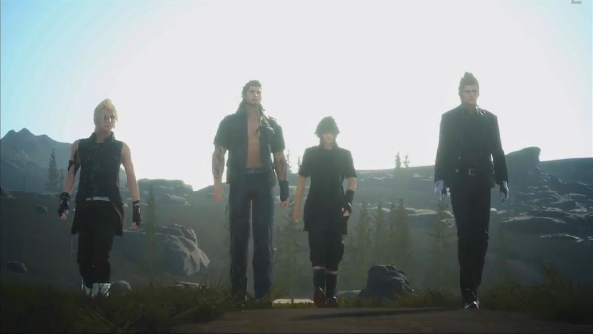Final Fantasy XV sets a new series record with over five million sales on day one