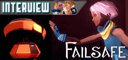 INTERVIEW – Failsafe