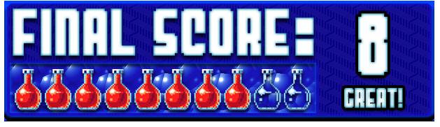 8-score