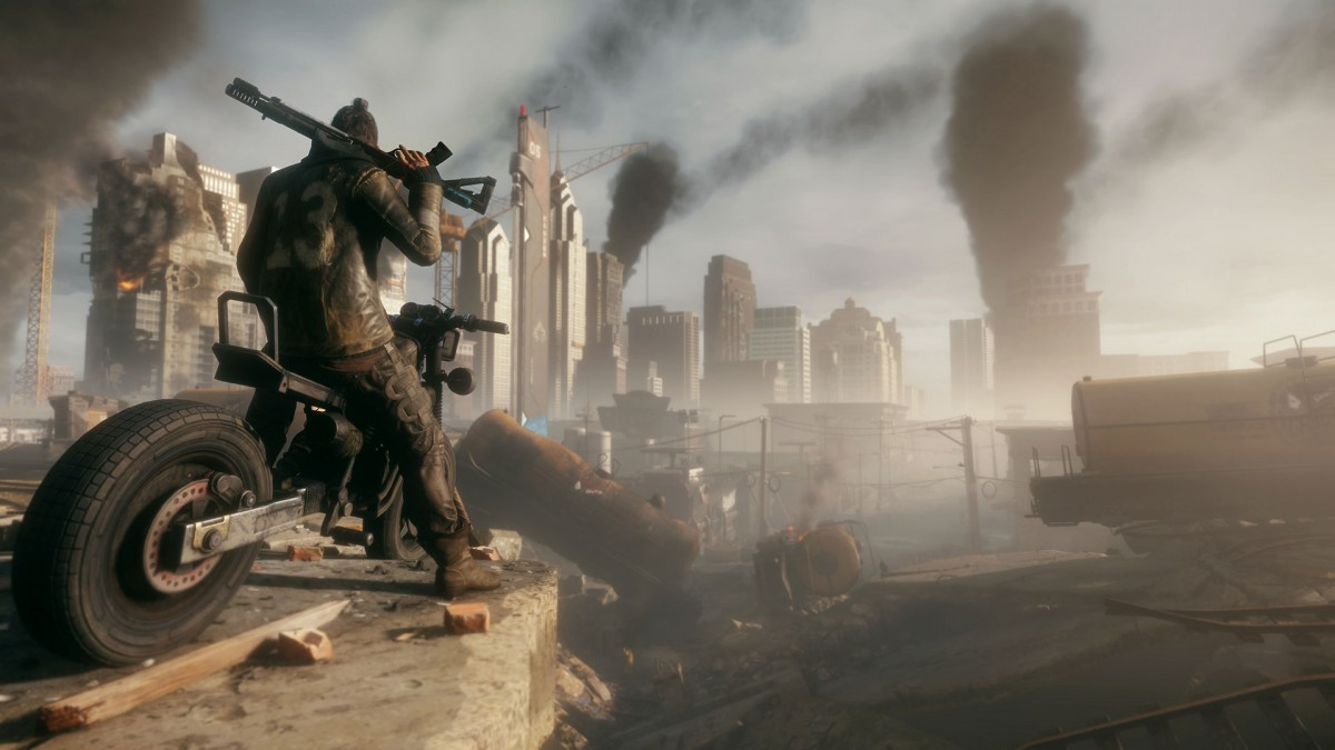 Need some lessons in guerrilla warfare? Checkout Homefront: The Revolution's new trailer