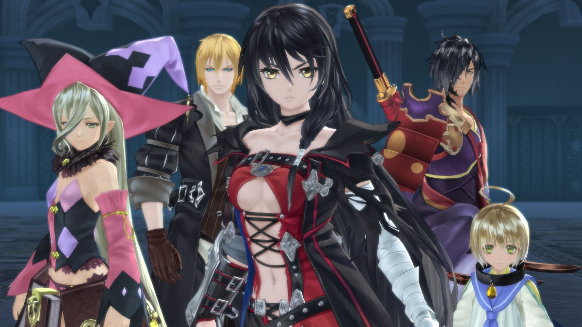 Tales of Berseria | REVIEW