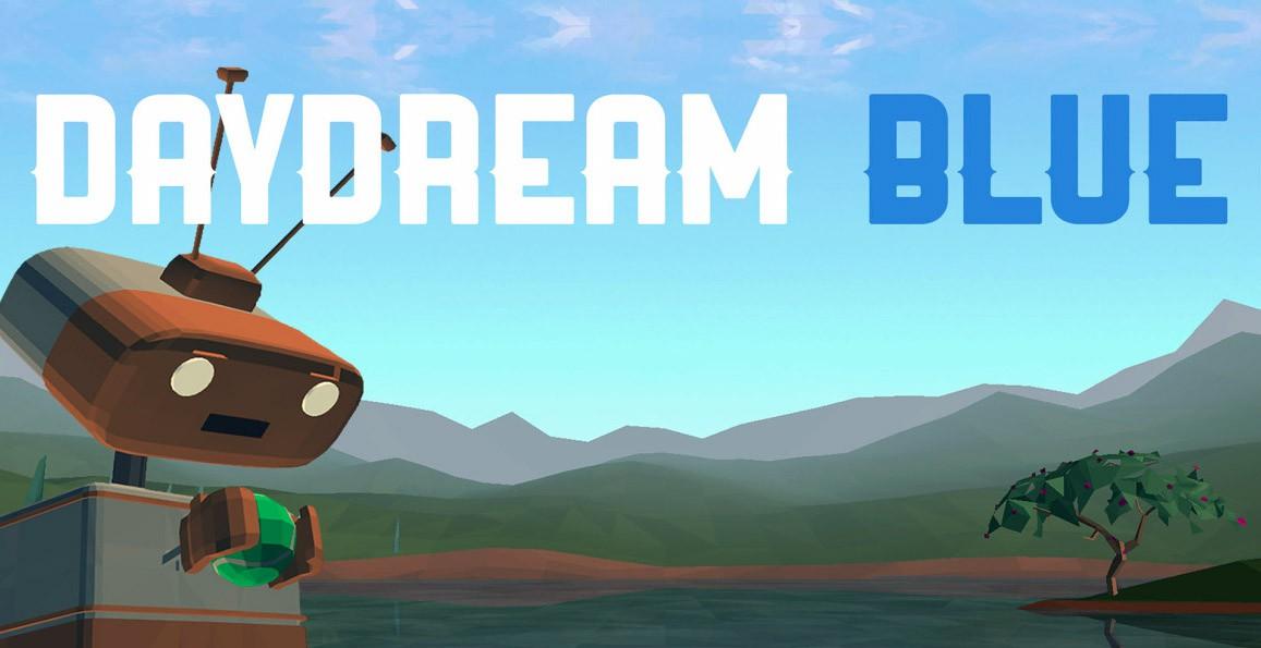 Daydream Blue | INTERVIEW