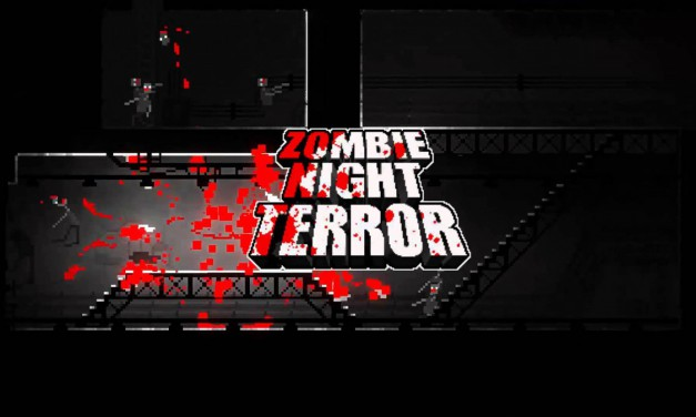 Zombie Night Terror | INTERVIEW