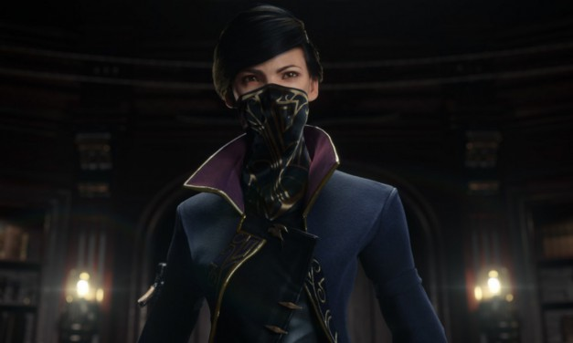 New Dishonored 2 trailers show off new hero Emily's supernatural skills and varying playstyles