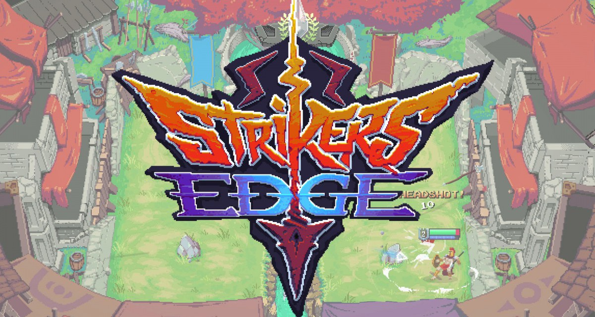 Striker's Edge | INTERVIEW