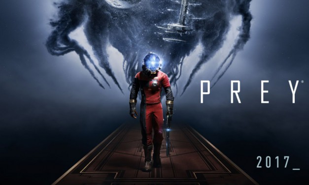 Prey | REVIEW