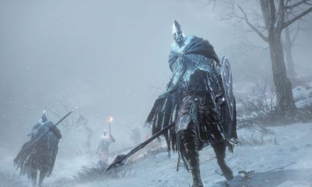 Dark Souls III: Ashes of Ariandel | REVIEW