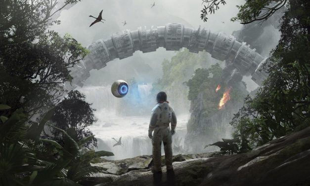 Price and box art revealed for Playstation VR exclusive Robinson: The Journey
