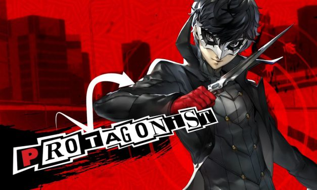 Meet the protagonist of Persona 5 and his voice actor in two newly released trailers