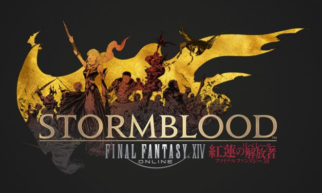 Stormblood revealed as Final Fantasy XIV's latest expansion, Playstation 3 support for the game coming to an end