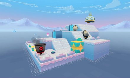 Waddle Home | REVIEW