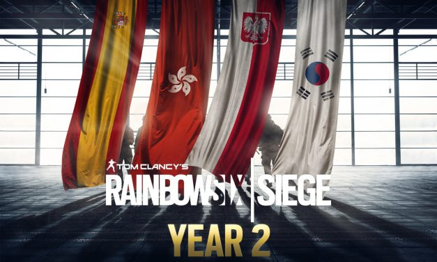 Rainbow Six Siege 'Year 2 Pass' now available to purchase