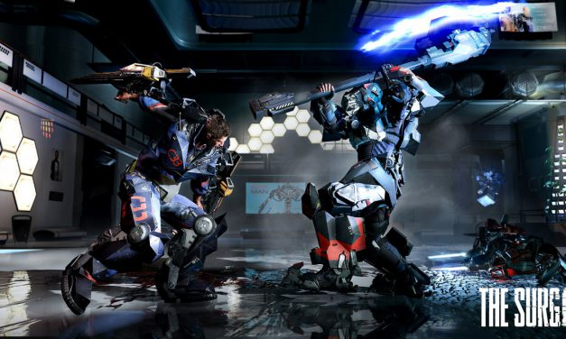 New screenshots for action-RPG The Surge reveal some of the game's mini-bosses
