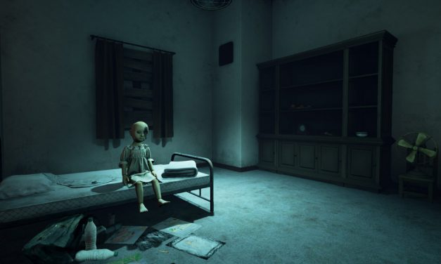 Weeping Doll | REVIEW
