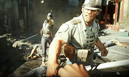 Dishonored 2 | REVIEW