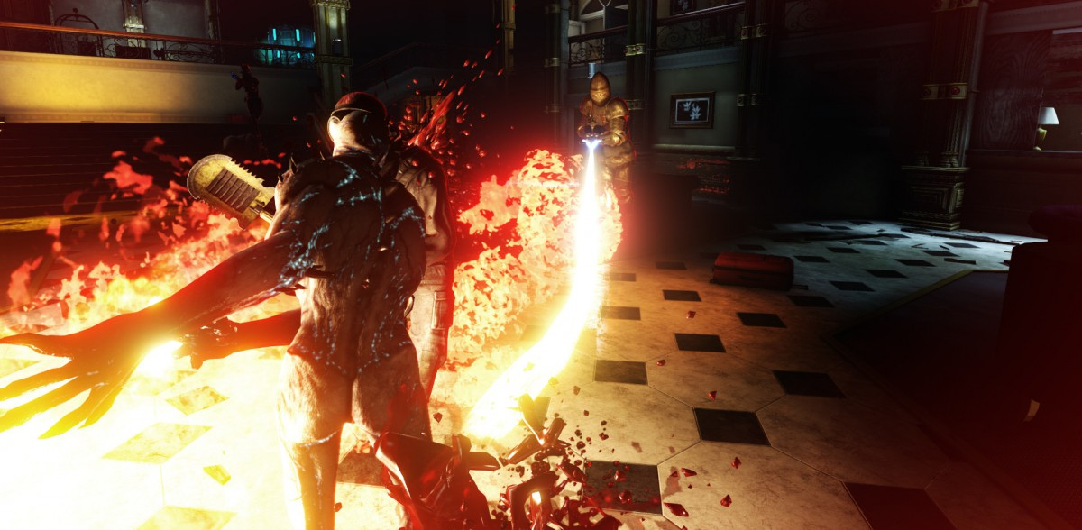 Killing Floor 2 | REVIEW