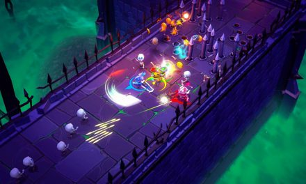 Super Dungeon Bros | REVIEW