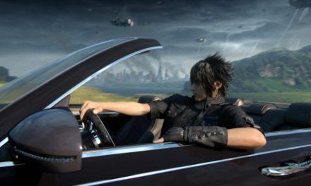 Final Fantasy XV | REVIEW