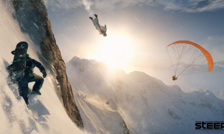 STEEP | REVIEW
