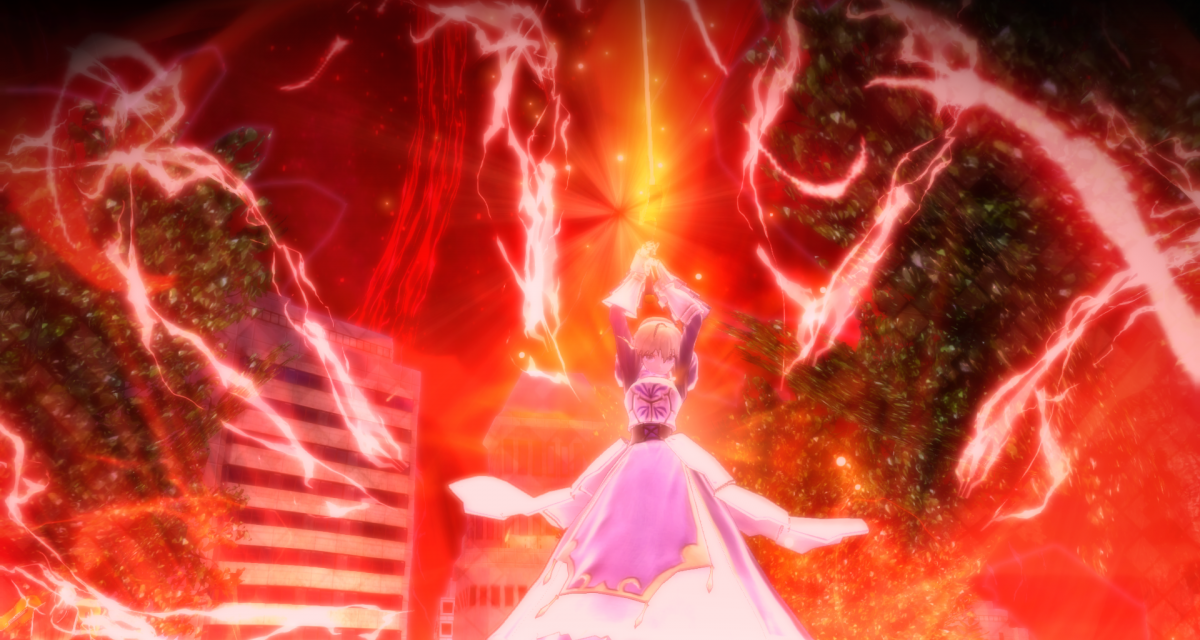 Fate/EXTELLA: The Umbral Star | REVIEW