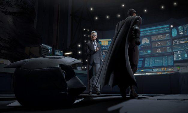 Batman: The Telltale Series | REVIEW