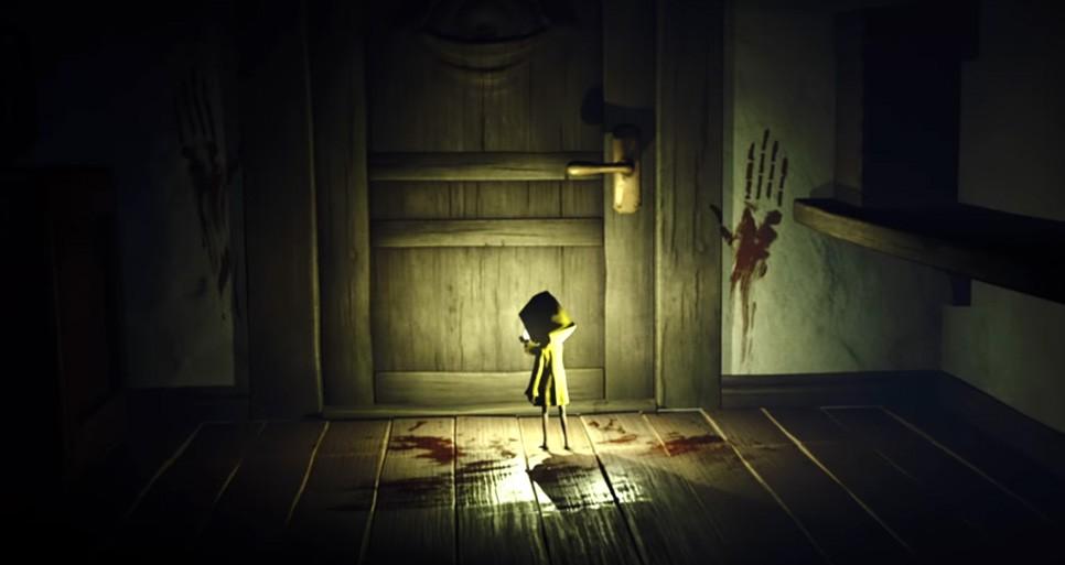 Escape Kitchen Little Nightmares
