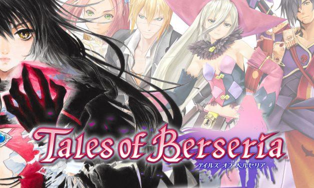 Meet the heroes of Tales of Berseria | FEATURE