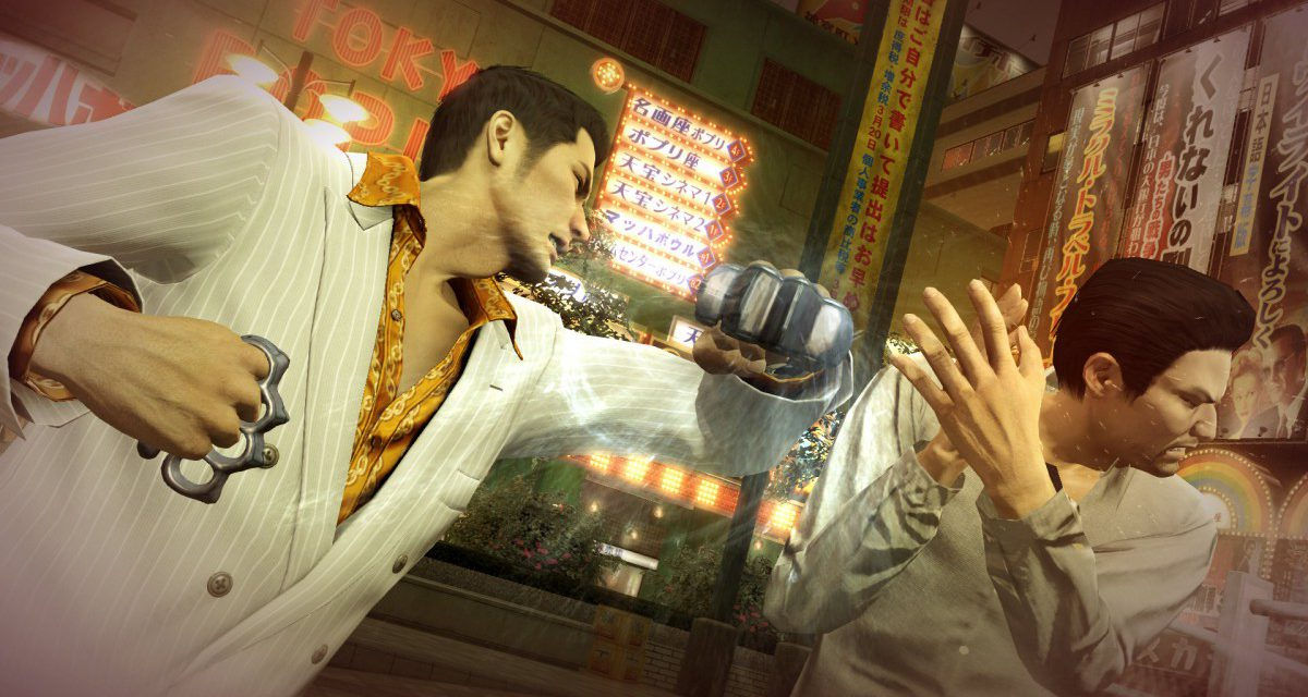 Yakuza 0 | REVIEW