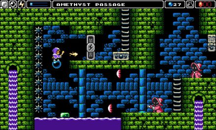 Alwa's Awakening | REVIEW