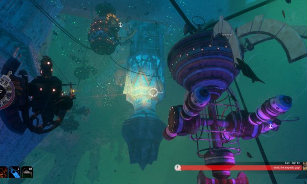 Diluvion | REVIEW