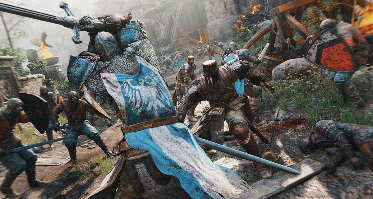 For Honor | REVIEW