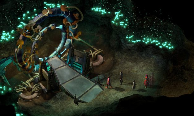 Torment: Tides of Numenera | REVIEW