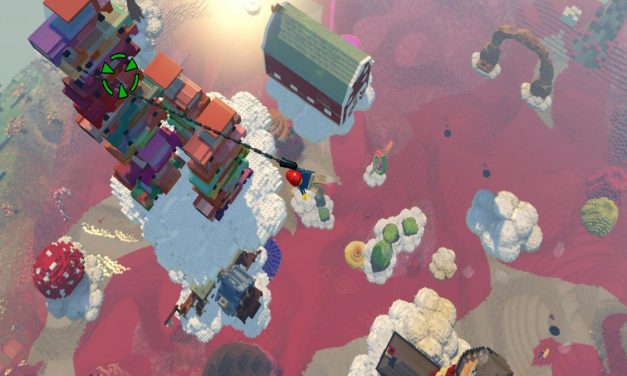 LEGO Worlds | REVIEW