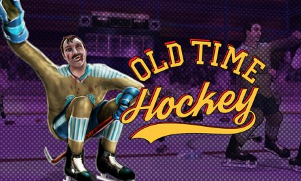 Old Time Hockey | REVIEW
