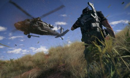 Ghost Recon Wildlands | REVIEW