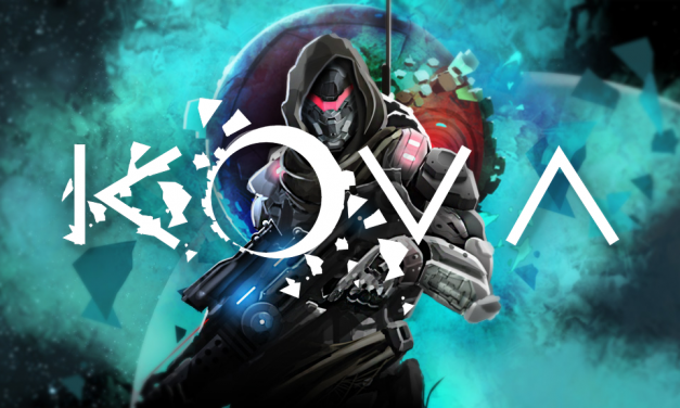 Kova – A stunning action-packed Metroidvania-style shooter that needs your support! | INTERVIEW