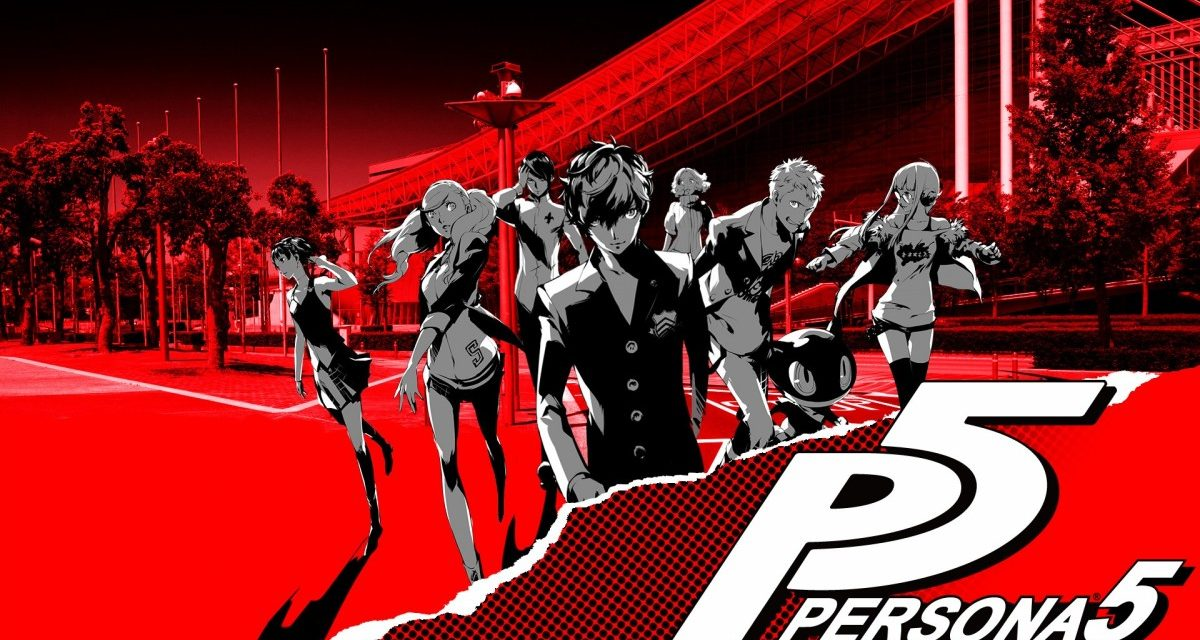 Persona 5 | REVIEW