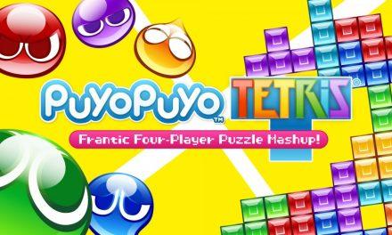 Puyo Puyo Tetris | REVIEW