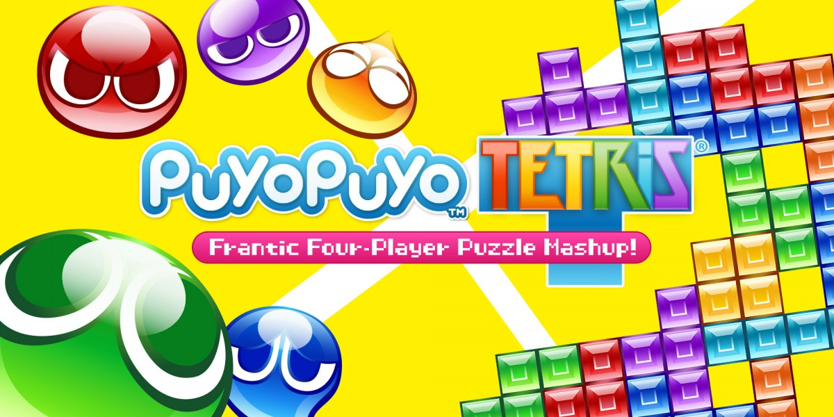 Puyo Puyo Tetris | REVIEW