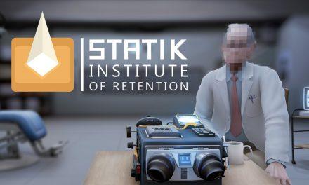 Statik | REVIEW