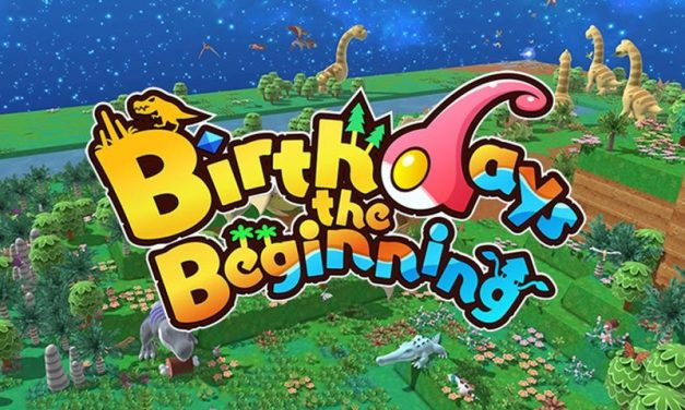 Birthdays the Beginning | REVIEW