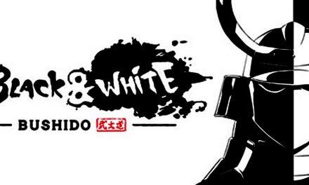 Black & White Bushido | REVIEW