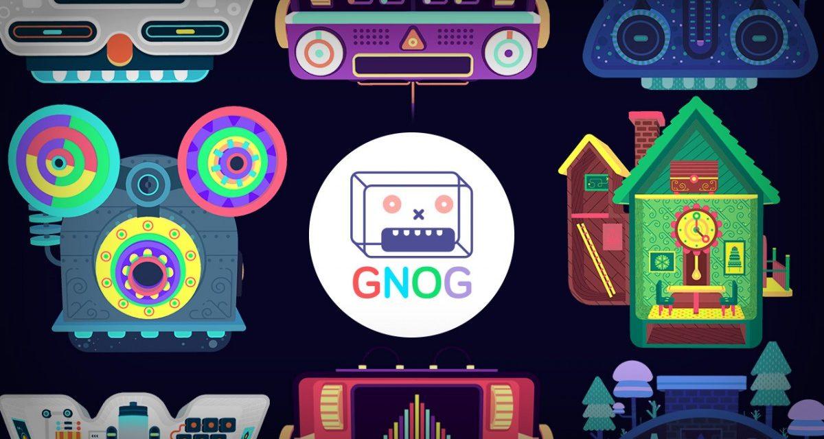 GNOG | REVIEW