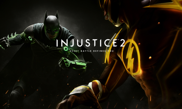 Injustice 2 | REVIEW