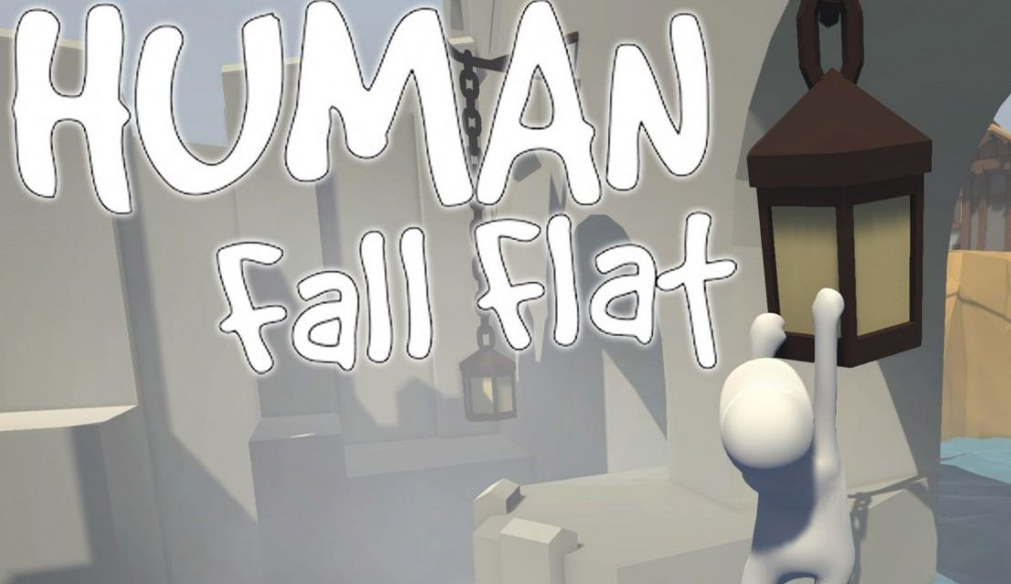 Human: Fall Flat | REVIEW