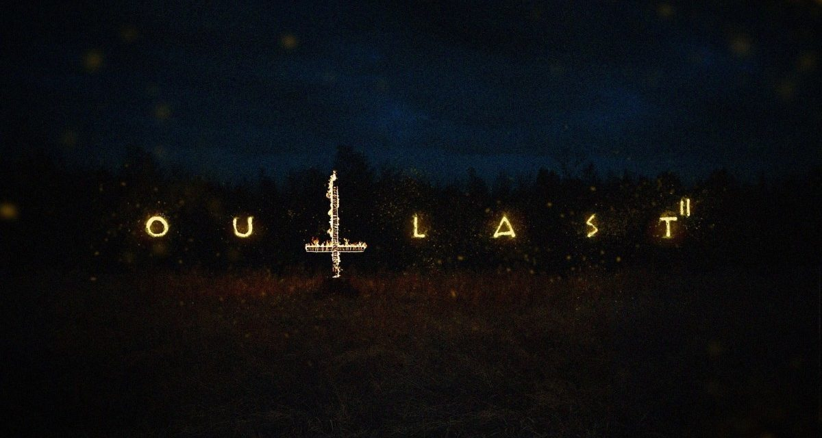 Outlast 2 | REVIEW
