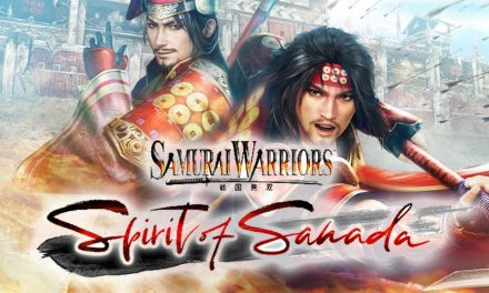Samurai Warriors: Spirit of Sanada | REVIEW